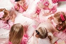 {Kids} Little Girls <3 / by Shannon Oleyar