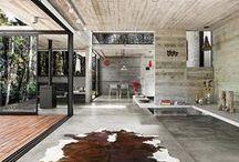 decorative concrete  / by MODE CONCRETE
