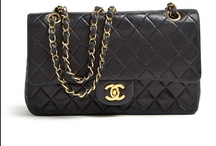 Chanel / Chanel  / by Anabelle Chavez