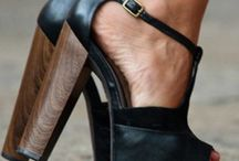 shoes / Shoes: boots. sandals. heels. Beautiful footwear inspiration
