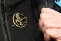 ThinkGeek Hunger Games