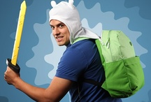 ThinkGeek Adventure Time / by ThinkGeek