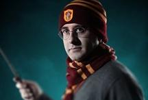 ThinkGeek Harry Potter / by ThinkGeek