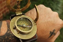 ThinkGeek Steampunk / by ThinkGeek