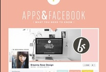 BLOG TIPS + RESOURCES / Blogging resources and tips to be a better blogger.