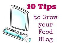 Blogging Tips / by Blahnik Baker | Zainab