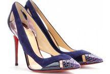 Fashion: Shoes love / Shoes Shoes Shoes / by Blahnik Baker | Zainab