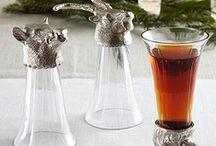 Fabulous Drinkware / From Mariposa