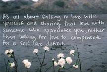 & She Will Be Loved / by Jenna Gillard