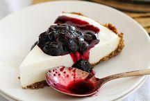 Cheesecake Recipes / Delicious and creative cheesecake recipes.  / by Blahnik Baker | Zainab