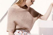 TFAM: Spring/Summer 2013 / Spring/Summer 2013 fashion inspiration
