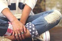 America / by Jenna Gillard
