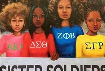 #HBCU Greek Life / Black fraternities and black sororities are an #HBCU rite of passage. Whether you're a student or an alumni, keep up with your favorite Black Greek Letter Organization pins here. For more coverage visit our #BGLO category on HBCU Lifestyle: http://hbculifestyle.com/bglo #Divine9 #D9 #Greeks #NPHC