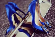 TFAM: Shoes / From flats to high heels