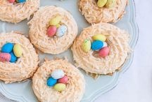 Easter Recipes / Easter Recipes and Crafts