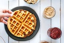 WAFFLES FOREVER