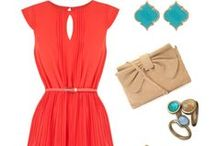 Fashion: Dresses / Dresses for every occasion! / by Blahnik Baker | Zainab