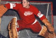 NHL Goalies / Goaltenders