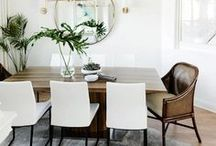 dining room / Dining room spaces, dining sets and home decor