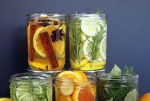 DIY Gifts in Jars