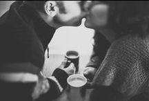 San Valentino / Innamorati di un caffè 100% straordinario.