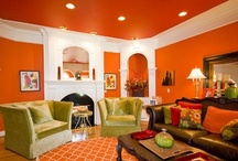 Paint it! Orange