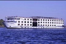 Nile Cruises (www.vantage-travels.com) / A Nile Cruise trip is a very enjoyable experience that any visitor must do when he visit Egypt. The Nile Cruise Trip combines the History with the pleasant atmosphere which makes it an unforgettable Trip.