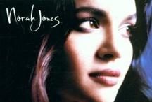 ♬ Norah Jones