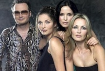 ♬ The Corrs
