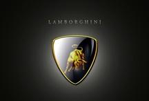 • Lamborghini
