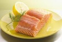 FOOD • Salmon