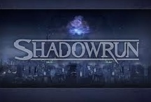 • Shadowrun