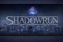 GAME • Shadowrun