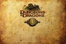 GAME • Dungeons & Dragons