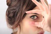 Beauty-hair and make up