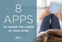 Shea Homes Blog / If you are interested in home-based details, you're in the right place!
