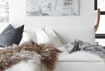 Nest / Beautiful Places to Lounge