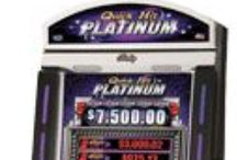 Electronic Table Games & Slot Machines