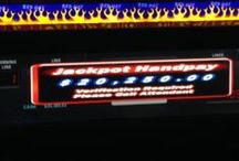 Winners!  / A sampling of jackpots over $10,000 won at Empire City Casino!
