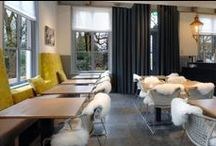 Hospitality / Studio Groen+Schild