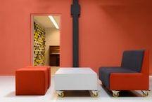 Education spaces / Studio Groen+Schild