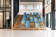 Public spaces / Studio Groen+Schild