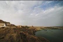 Finca Los Truecos / Finca para eventos exclusivos en el paraje natural de Las Barrancas del Burujón (Toledo).