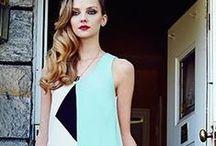 Fashion Snapshots / by Elisabeth Rodriguez