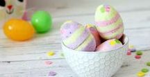Easter / Ideas to celebrate the true meaning Easter with your kids