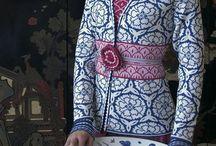 Knit it - Fair Isle/Intarsia / Fairisle and/or intarsia knitting