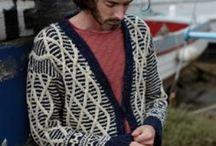 Knit it - Men / As it says!