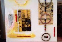 Encaustic Painting / Learn Encaustic Painting
