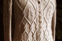 Knit it - Cable / Cabled knitting