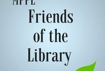 Friends of the Library / The volunteer-driven Friends have been supporting the Mount Prospect Public Library since 1982.